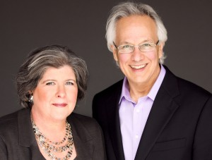 Pam McAllister and Jim Lord, GSCA Co-Founders